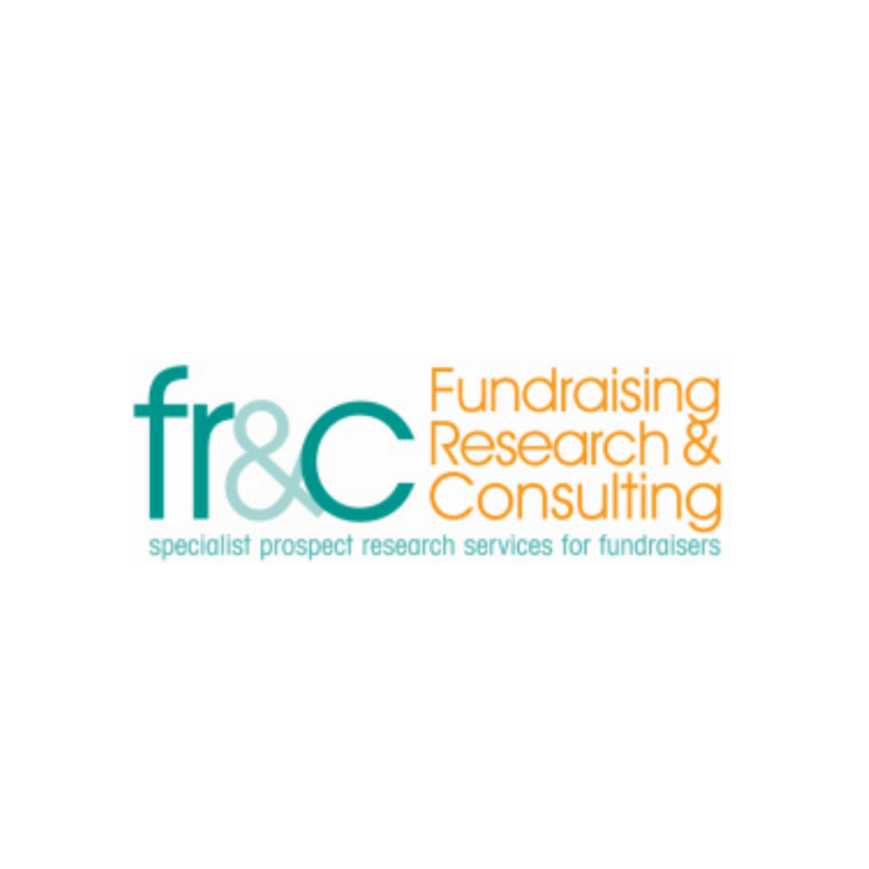 Fundraising Research & Consulting